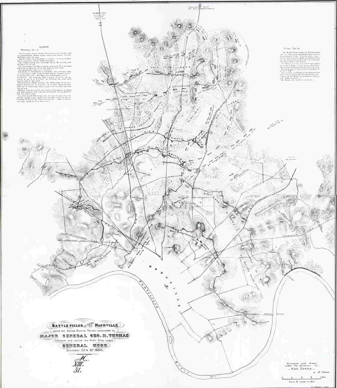 Image Result For Nashville On Map Of Usa
