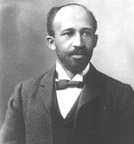 a biography of william edward burghardt du bois a civil rights fighter Today we tell about web du bois he was an african-american writer, teacher and protest leader william edward burghardt du bois fought for civil rights.